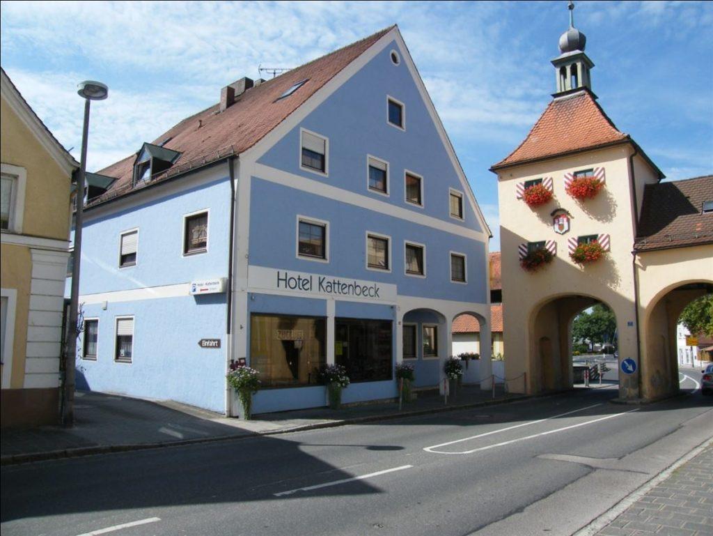 Hotelallersberg